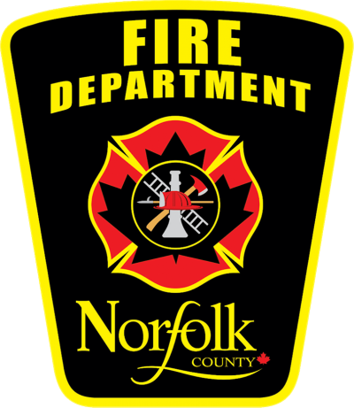 Norfolk County Fire Station #5