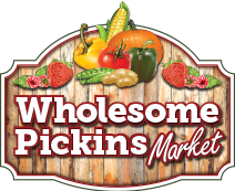 Wholesome Pickins'
